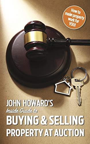 John Howard Book